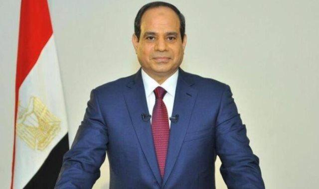 الرئيس السيسي يؤكد للأمير ويليام تطلع مصر لتعزيز التعاون الاقتصادي والتجاري مع بريطانيا