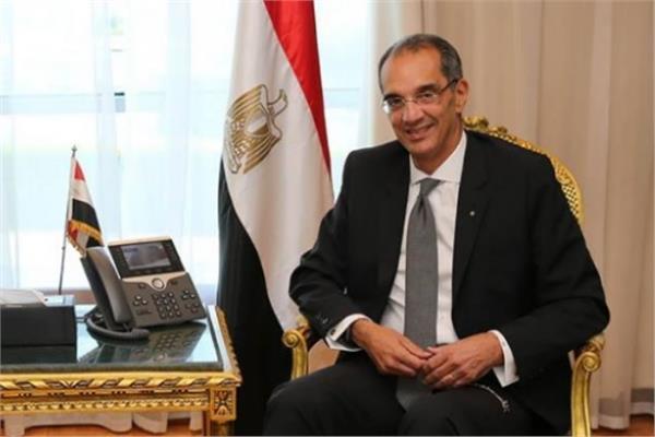 وزير الاتصالات: صعود مصر فى ترتيب سرعة الإنترنت إلى الثالث أفريقيا خلال عام