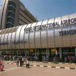 مطار القاهرة ينقل 16003 راكبين على متن 143 رحلة سفر ووصول