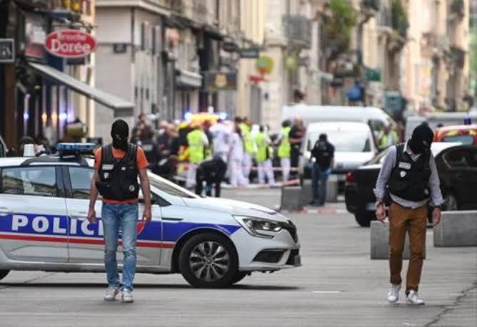 مصر تدين الانفجار الذي وقع في مدينة ليون الفرنسية