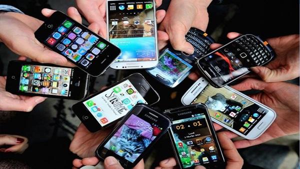 أكثر من 95 % من طلبة المدارس الثانوية في كوريا الجنوبية يمتلكون هواتف ذكية
