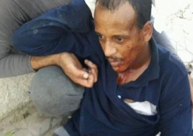 مجهولون يعتدون بالأسلحة البيضاء على عاملين نظافة أثناء تأدية عملهما بالإسكندرية
