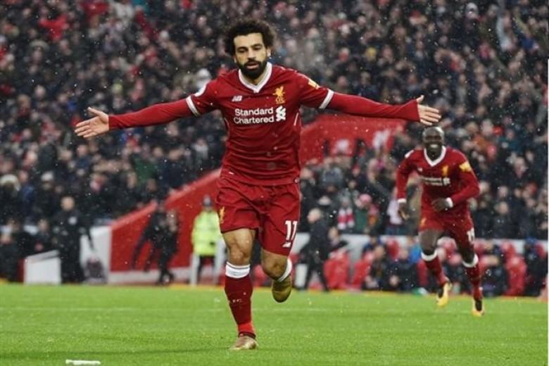 تقارير صحفية: صلاح أقرب للانضمام إلى ريال مدريد من مبابي