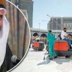 الصحة السعودية: قرار إيقاف جميع تأشيرات العمرة لا يستثني دولا معينة