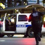 مجهولون يطلقون النار على 4 من عناصر شرطة مدينة سان لويس الأمريكية