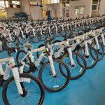 """27 أغسطس تسليم دراجات المرحلة الثانية من مبادرة """"دراجتك صحتك"""""""