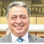 رسالة شكر الي الدكتور أحمد عماد وزير الصحة السابق
