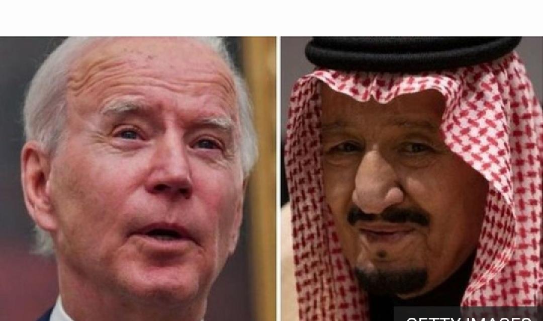 السعودية ترفض التقرير الامريكي بشأن  مقتل خاشقجي