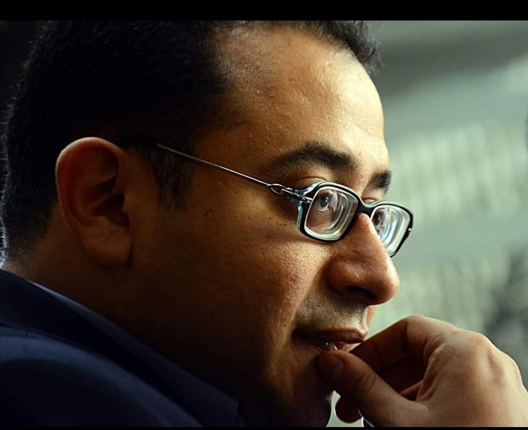 """فتش عن السكان """".. بقلم د. عمروحسن"""