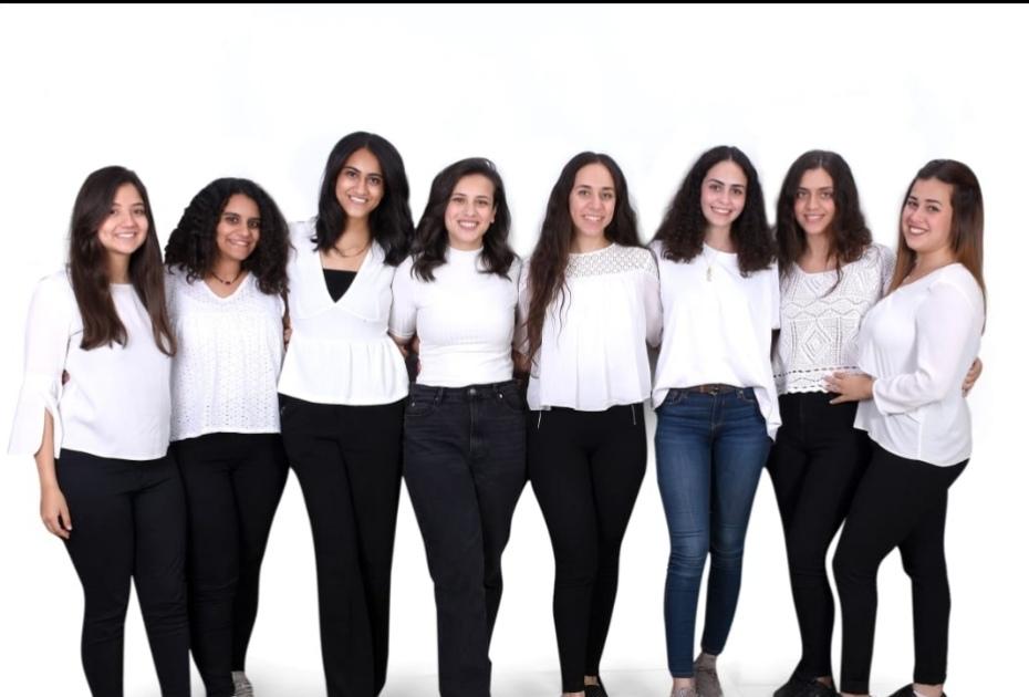 """إطلاق حملة """"صافي يا لبن. من غير لاكتوز""""  لطلاب بكلية الإعلام بجامعة مصر الدولية"""